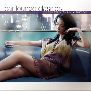 Bar Lounge Classic Mix cover