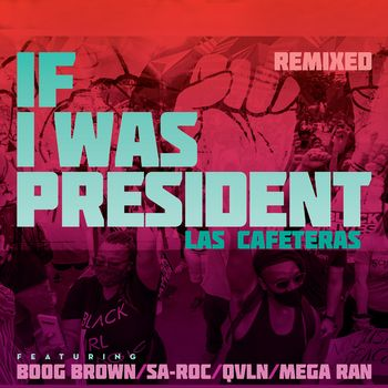 If I Was President cover
