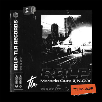 RDLP cover