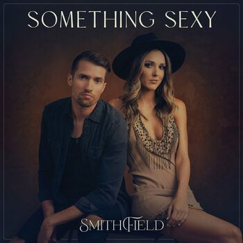 Something Sexy cover