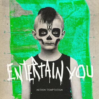 Entertain You cover