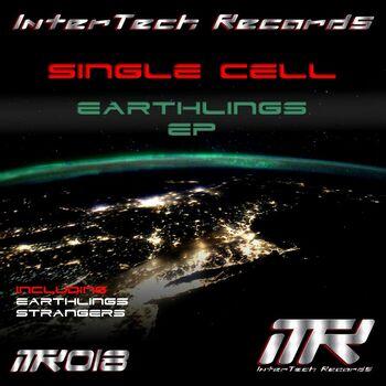 Earthlings cover