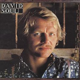 Album cover of David Soul