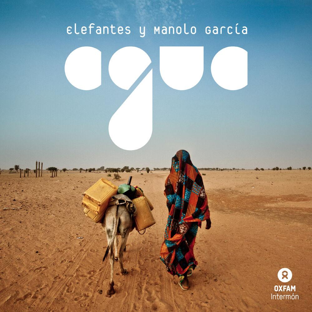 Agua (con Manolo García)