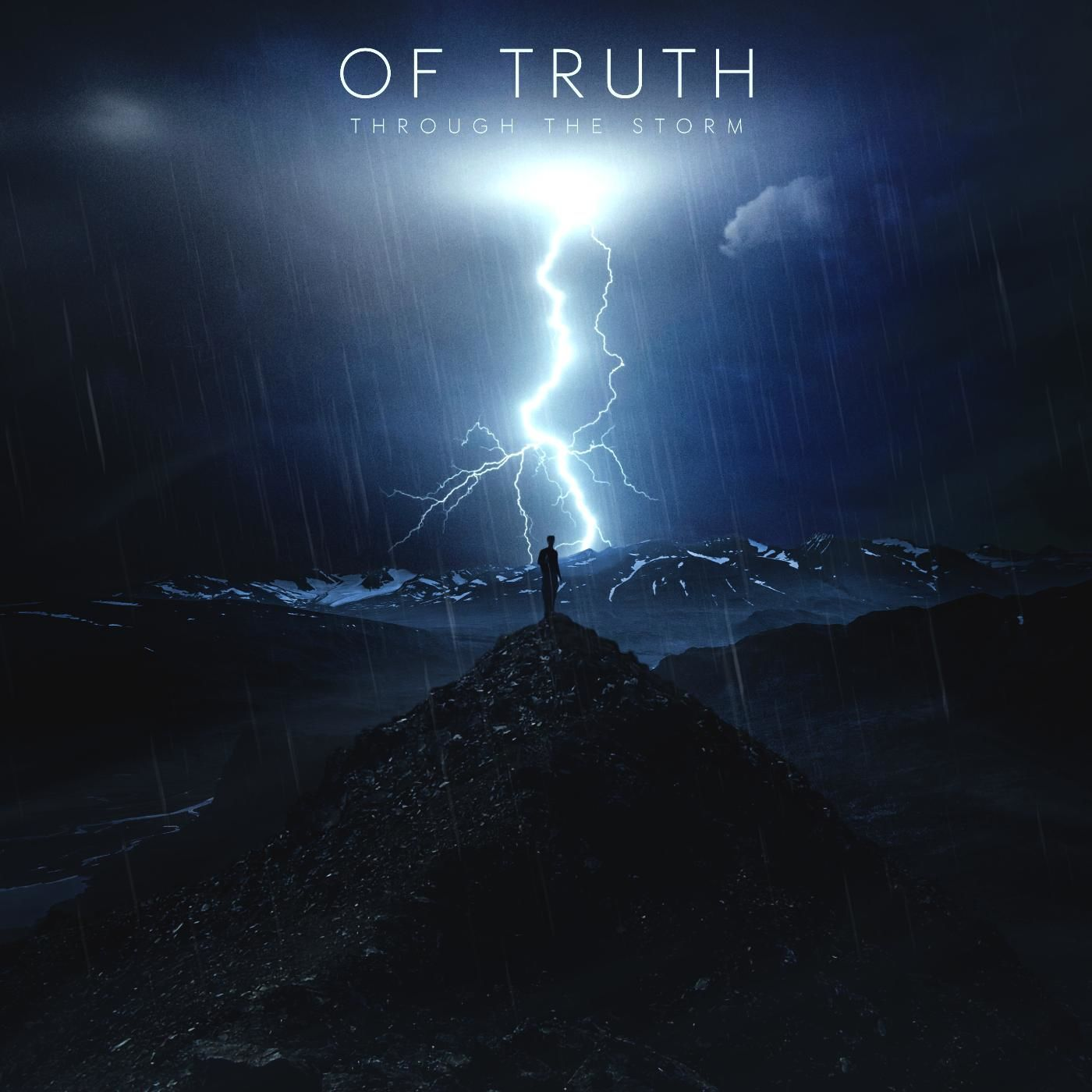 Of Truth - Through the Storm [EP] (2016)