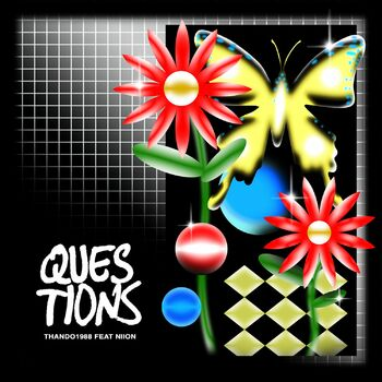 Questions (feat. NiiON) cover