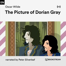 Album cover of The Picture of Dorian Gray