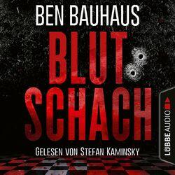 Blutschach - Johnny Thiebeck im Einsatz, Teil 1 (Ungekürzt) Audiobook