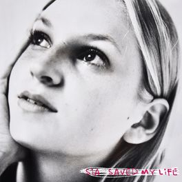 Album cover of Saved My Life