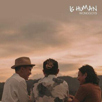 Ig Human cover