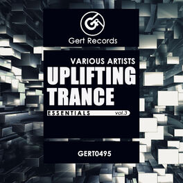 Album cover of Uplifting Trance Essentials, Vol.3