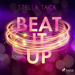 Beat it up (Stars and Lovers 1) Audiobook