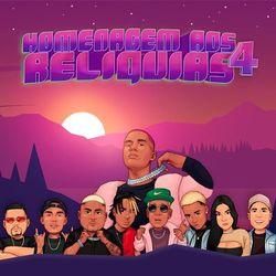 Homenagem Aos Relíquias 4.0 – DJ Matt D part Menor MC e MC Kevin o Chris