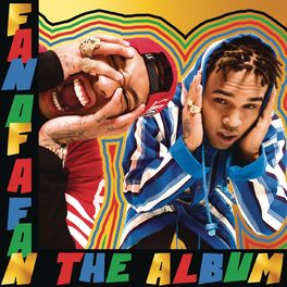 Album cover of Fan of A Fan The Album (Expanded Edition)