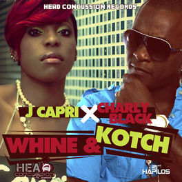 Album cover of Whine & Kotch