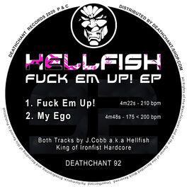 Album cover of Fuck Em Up! EP