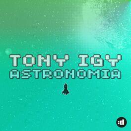 Album cover of Astronomia