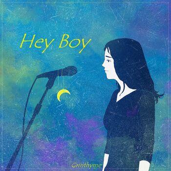 Hey Boy cover
