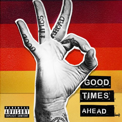 GTA - Good Times Ahead (Album) [556571]