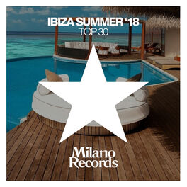 Album cover of Ibiza Summer Top 30