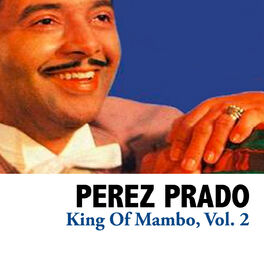 Album cover of King of Mambo, Vol. 2