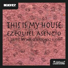 Album cover of This Is My House