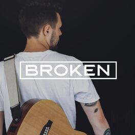 Album cover of Broken