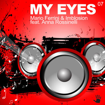 My Eyes : My Eyes cover
