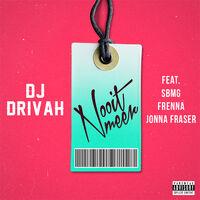 Nooit Meer (Colorblockers rmx) - DJ DRIVAH-SBMG