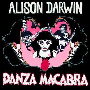 Danza Macabra cover