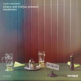 Album cover of Wastemen