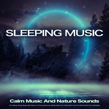 Soothing Forest Music For Sleep cover