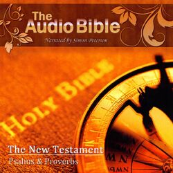 Audio Bible: The Book Of Psalms, Vol. 3