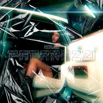 Paparazzi cover