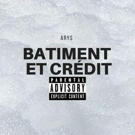 Album cover of Batiment et Crédit