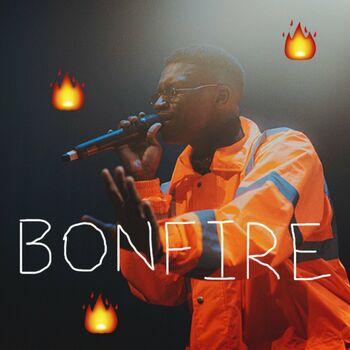 Bonfire cover