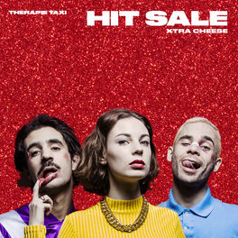 Album cover of Hit Sale Xtra Cheese