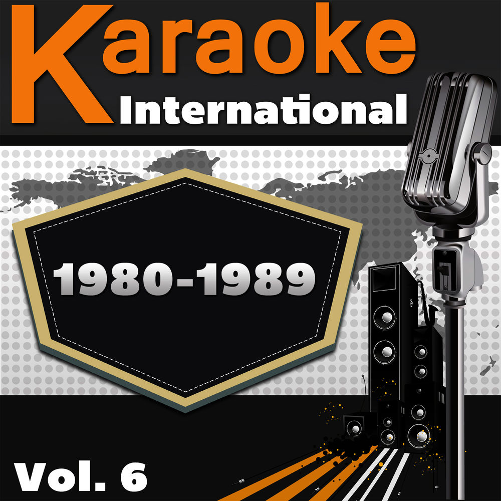 Is This Love (Originally Performed by Whitesnake) [Karaoke Version] (1987)