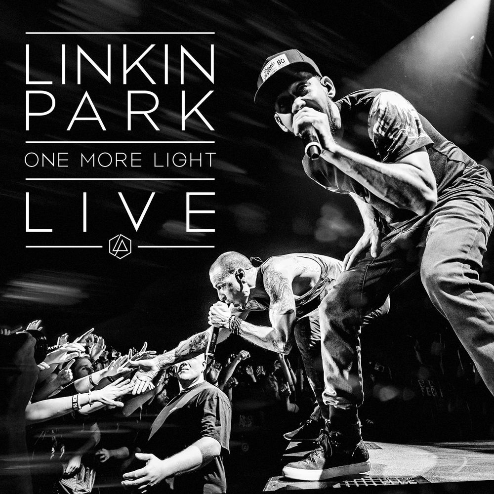 Baixar One More Light Live, Baixar Música One More Light Live - Linkin Park 2017, Baixar Música Linkin Park - One More Light Live 2017