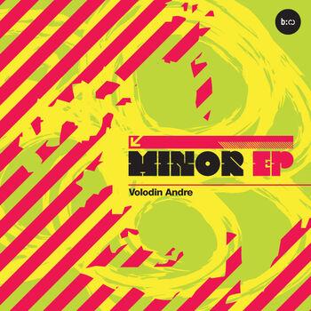 Minor (original mix) cover