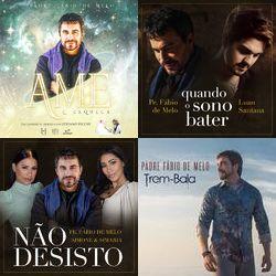 Download Padre Fábio de Melo - Singles 2021