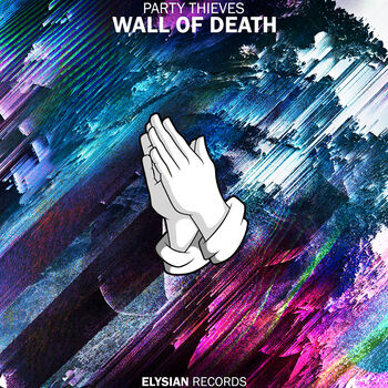 Wall of Death cover