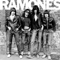 Ramones – Ramones (40th Anniversary Deluxe Edition; 2016 Remaster) 2016 CD Completo