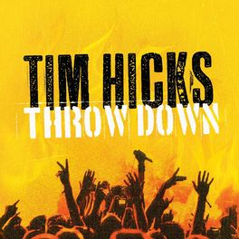 Album cover of Throw Down
