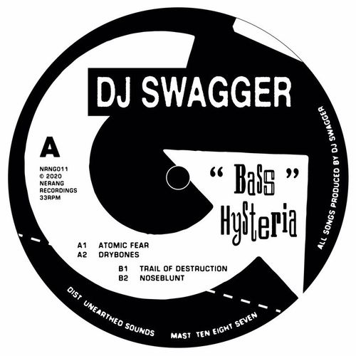 Download DJ Swagger - Bass Hysteria [NRNG011] mp3