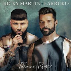 Ricky Martin, Farruko – Tiburones (Remix) CD Completo