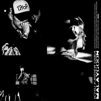 5 Kaki 6 (feat. Ichu, Qiba & F.Rider) cover