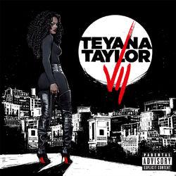 Download Teyana Taylor - VII 2014