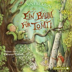 Ein Baum für Tomti Audiobook
