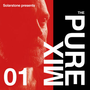 Mother (The Pure Mix 01) cover